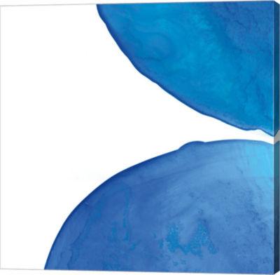 Metaverse Art Pools of Turquoise III