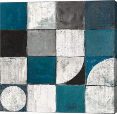 Metaverse Art Tango Detal I BW