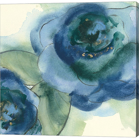 Metaverse Art Wannabe Poppies II