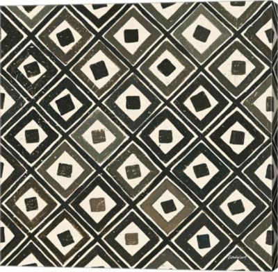 Metaverse Art Diagonal Squares Light