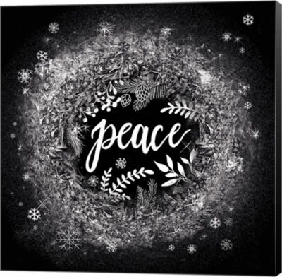 Metaverse Art Frosty Peace