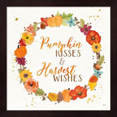 Harvest Wishes II