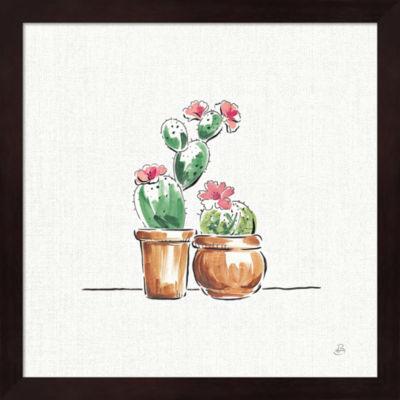 Metaverse Art Desert Bloom VII