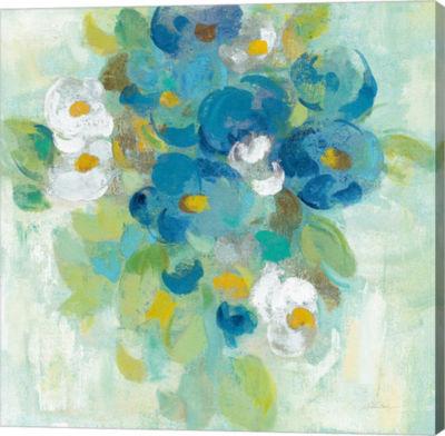 Metaverse Art Spring Aroma II Yellow