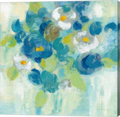 Metaverse Art Spring Aroma III Yellow