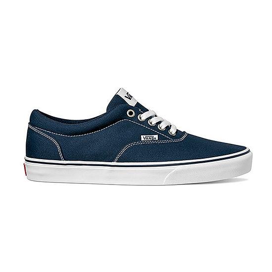 b37211627f83e9 Vans Doheny Mens Skate Shoes JCPenney