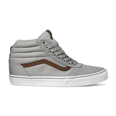 Vans Ward Hi Mens Skate Shoes Lace-up