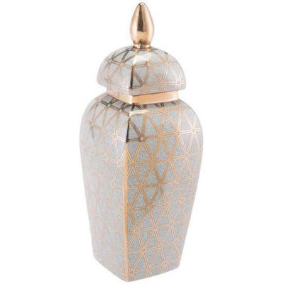 Link Temple Decorative Jar