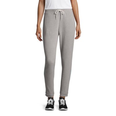 City Streets Fleece Jogger Pants
