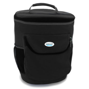 Brentwood 40 Can Cooler Bag with Wheels