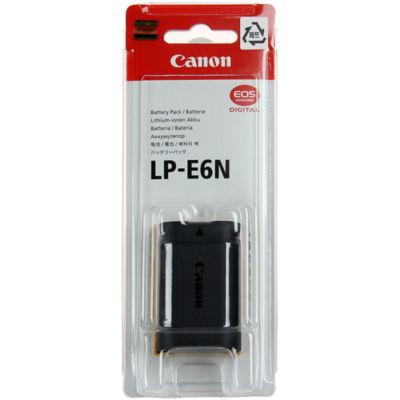 Battery Pack LP-E6N