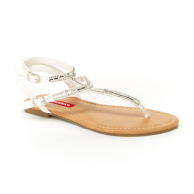 UNIONBAY Egypt Womens Flat Sandals