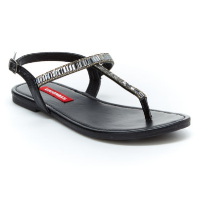 Union Bay Appeal Womens Flat Sandals