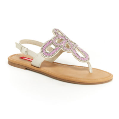 Union Bay Richmond Womens Flat Sandals