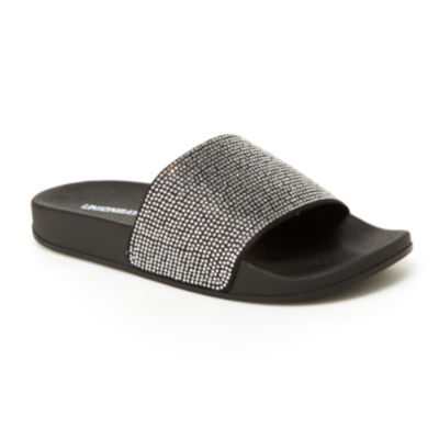 Union Bay Chandelier Womens Flat Sandals