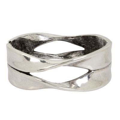 Libby Edelman Womens Cuff Bracelet Brass
