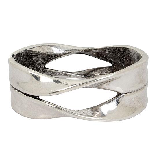 Libby Edelman Womens Cuff Bracelet