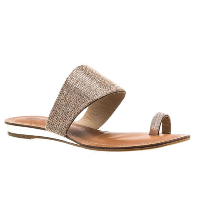 GC Shoes Delicia Womens Flat Sandals