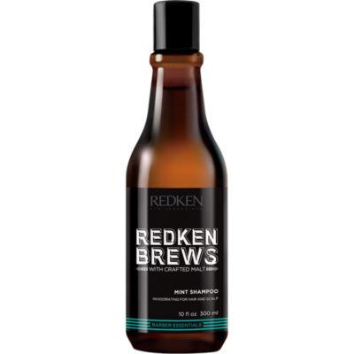 Redken Brew Mint Shampoo - 10.1 oz.