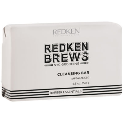Redken Brew Cleanse Bar Soaps