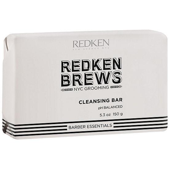 Redken Brew Cleanse Bar Soaps