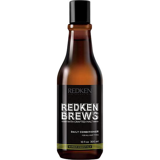 Redken Brew Daily Shampoo - 10.1 oz.