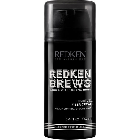 Redken Brew Dishevel Hair Pomade-3.4 oz.