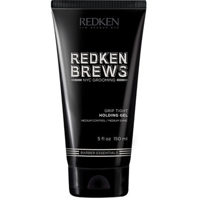 Redken Brew Grip Tight Hair Pomade-5.1 oz.