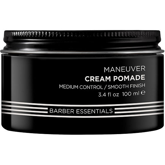 Redken Brew Maneuver Hair Pomade-3.4 oz.
