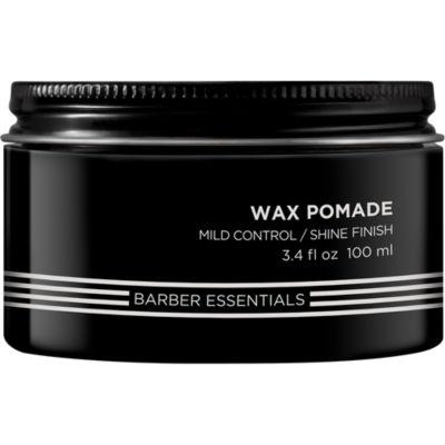Redken Brew Wax Pomade Hair Pomade-3.4 oz.