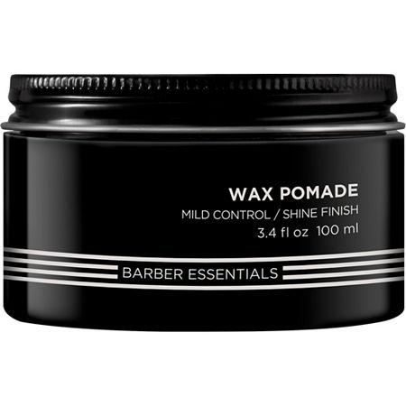 Redken Brew Wax Pomade Hair Pomade-3.4 oz., One Size