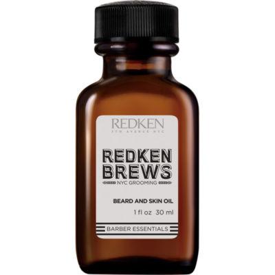 Redken Brew Beard Oil
