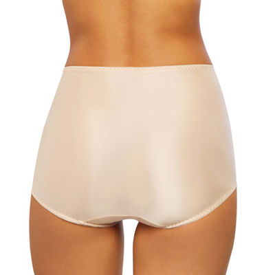 Bali Essentials Double Support Knit Brief Panty - DFDBBF