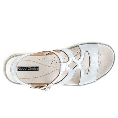 GC Shoes Karly Womens Flat Sandals