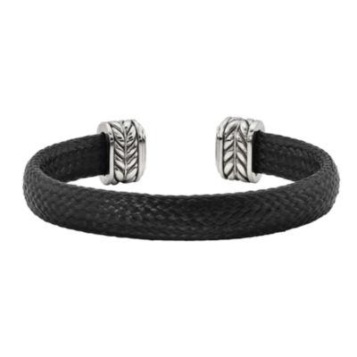 Edward Mirell Mens Cuff Bracelet