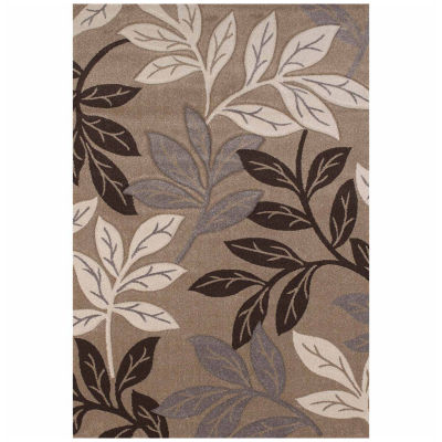 United Weavers Townshend Collection Freestyle Rectangular Rug