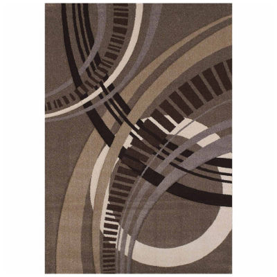 United Weavers Townshend Collection Sensation Rectangular Rug