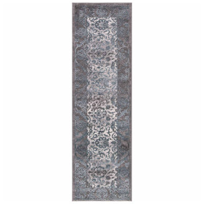 Concord Global Trading Thema Collection Vintage Area Rug