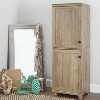 Hopedale 2-Door Narrow Storage Cabinet