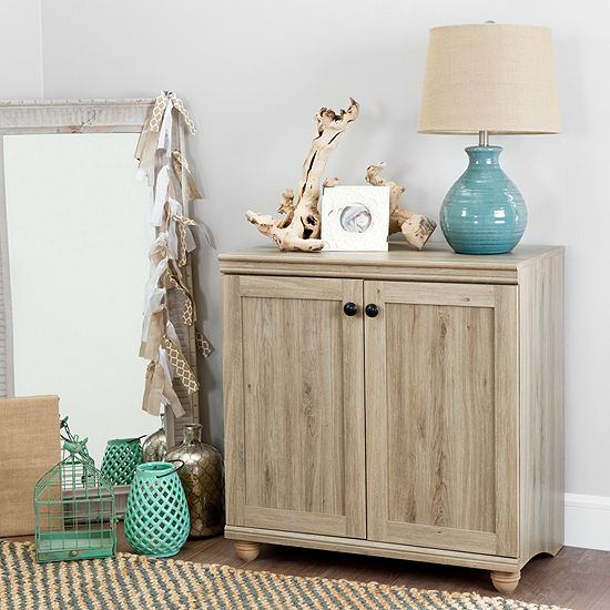 Hopedale 2-Door Storage Cabinet