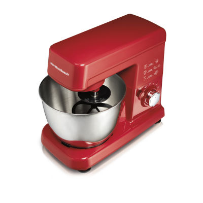 Hamilton Beach® 6-Speed 3.5 Quart Stand Mixer