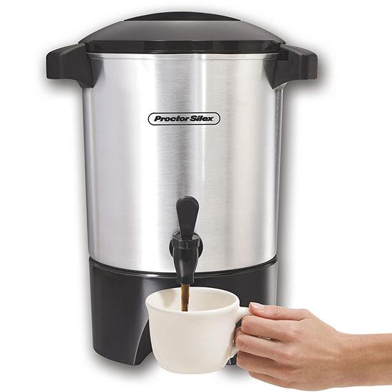 Hamilton Beach® 30-Cup Coffee Urn