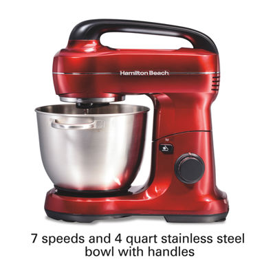 Hamilton Beach® 7-Speed 4-Quart Stand Mixer