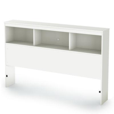 Spark Bookcase Headboard