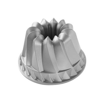 Nordicware Non-Stick Kugelhopf Bundt Pan