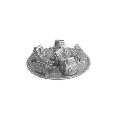 Nordicware Cozy Village Cakelette Pan