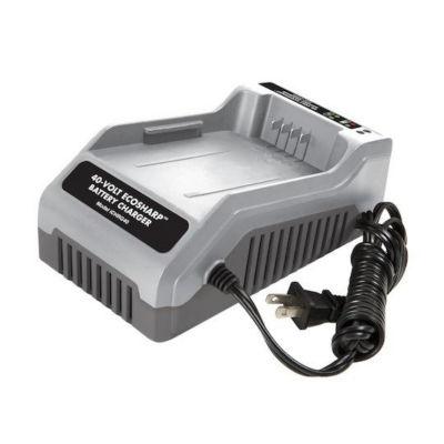 Snow Joe + Sun Joe Battery Charger