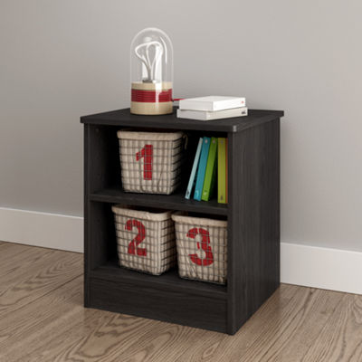 Libra Nightstand with Storage