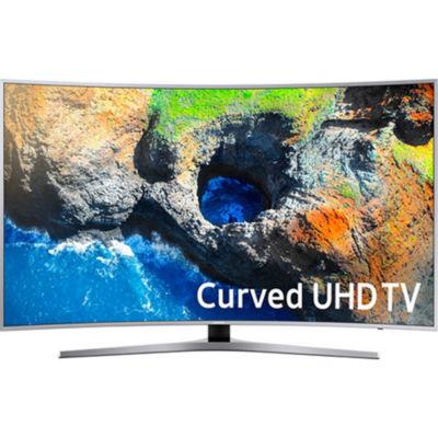"Samsung Curved 49"" Class UHD 4K HDR LED Smart HDTV Model UN49MU7500FXZA"