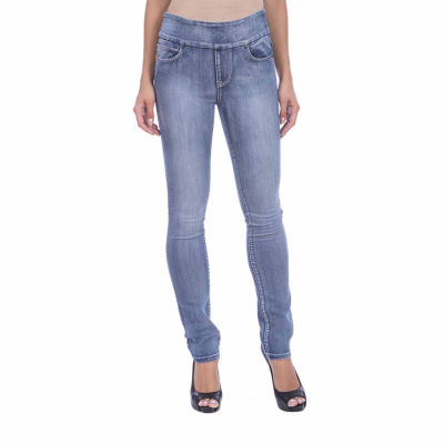Lola Jeans Rebeccah Straight Leg Jeans
